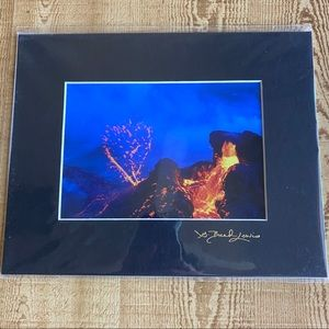🎉2XHP🎉 Hawaiian Volcano Photo